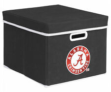 My Owners Box NCAA Covered Storage Cube