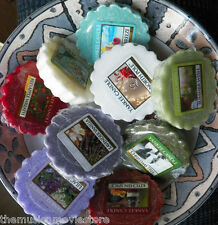 Yankee Candle Tarts * You Choose * You Pick * You Select * Assorted New NIP
