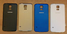 Samsung Galaxy S5 replacement back cover battery door rear housing Waterproof