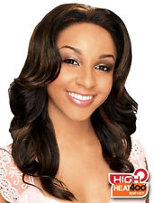 Zury Synthetic Lace Front Wig TAMARA