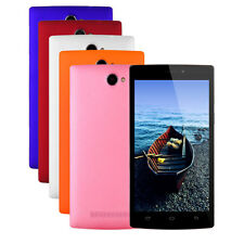"Unlocked 6.0"" GSM Android 4.2 SmartPhone 2Core WIFI AT&T T-mobile Straight Talk"