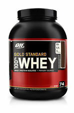 Optimum Nutrition,GOLD STANDARD 100% WHEY Protein, 5 LB, 18 flavors in stock.All