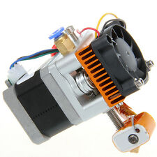 Geeetech MK8 extruder single head upgrade for MakerBot Replicator Prusa Mendel
