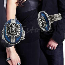 New Vintage Vampire Diaries Damon/Stefan Salvatore Sun Family Crest Rings 4 Size
