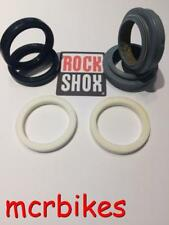 ROCK SHOX 35mm SUSPENSION FORK DUST & OR OIL SEAL KITS LYRIK /DOMAIN /BOXXER ETC
