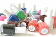Essie Nail Polish Full Size Choose Your Colors! (#854 to #890) Set #6 Pack of 1