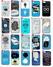 """The Fault in Our Stars """"Okay Okay"""" Phone Case Cover For Iphone 4 4s 5 5s 5c"""
