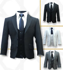 SIRRI Exclusive Slim Fit Formal Page Boy Suits, Boys Wedding Prom Communion Suit