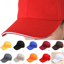 New Unisex Fashion Working Hat Baseball Cap Team Caps Free Shipping Multicolor