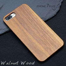 Natural Materials Wooden Bamboo Phone Cover Case for iPhone 6, 6 Plus