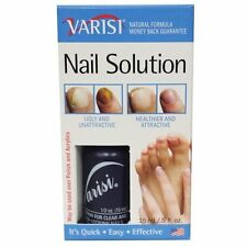 Brand New Varisi Nail Solution Antifungal for healthier hand/feet polish/acrylic