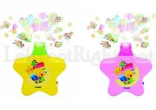 Tomy 2008/2013 Starlight Dreamshow Baby Sleep NightLight Cot Mobile Lullaby Toy