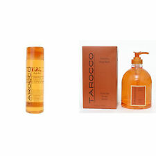 Tarocco Sicilian Red Orange Extract Cleansing Body Wash