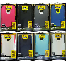 100% Genuine Otterbox Defender /Commuter Case Cover For Samsung Galaxy Note 4 IV