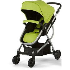 Baby Stroller Seat Travel System Single Car City Infant Toddler Convertible NEW