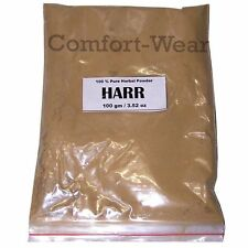 Haritaki Powder Terminalia Chebula Reduce Cholesterol Improve Digestion 100g