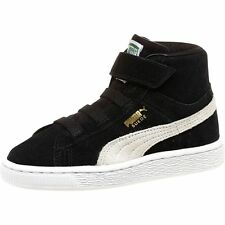 PUMA Suede Classic Mid Kids Sneakers