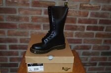 NEW! DOC Dr. Martens  1914W Womens - Black Smooth - ALL SIZES!