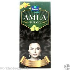 Parachute AMLA HAIR OIL for Hair loss Fall delays graying Strong Root USA SELLER