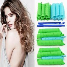 50cm Large Hair Curlers Leverag Curlformers #S Magic Hair Rollers 10/20/30pcs