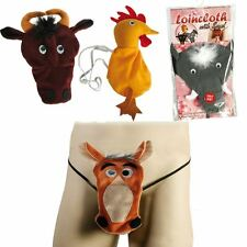 Novelty Adults Loincloth Christmas Gifts Stocking Fillers For Men