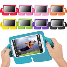 NEW 7Inch Foam Shockproof Cartoon Kids Tablet Cover Case for Samsung Galaxy Tab3