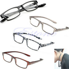 New Comfy  Light Stretch Reading Glasses Presbyopia 1.0 1.5 2.0 2.5 3.0 Diopter