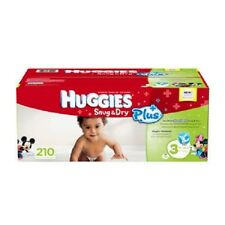 Huggies Diapers or Pullups Girls Boys Sizes 2 3 4 5 6 2T 3T 4T 5T Box Case