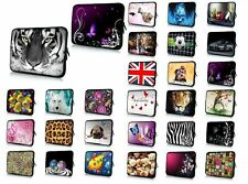 "7"" 8"" Tablet PC Case Bag Cover For Yezz Nook Motorola Tesco Verykool Google Tab"