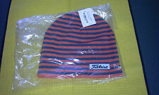 BRAND NEW Titleist Striped Beanie Multiple Colors
