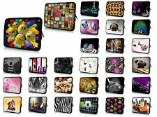 "10"" 10.1"" 10.5"" Inch Waterproof Sleeve Case Bag Cover For Acer Tablet PC Netbook"