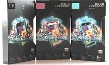 Lifeproof Authentic Waterproof FRE Case for Samsung Galaxy S5