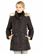 Laundry by Design Coat with Mock Belt  FREE SHIPPING!
