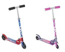EVO CHILDREN FOLDING SCOOTER WITH ADJUSTABLE HANDLE GIRLS or BOYS