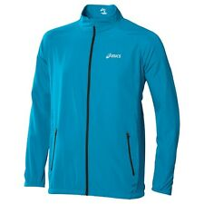 ASICS Men's Performance Woven Running Jacket Marathon Training