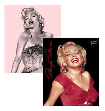 "Marilyn Monroe Fleece Throw Blanket 50""x60"""