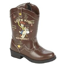 Disney Toy Story Light Up Woody Cowboy Boots-Woody Halloween Costume Boots