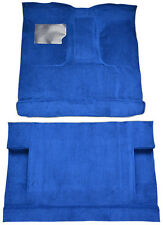 1975-1979 Ford F-250 Crew Cab 4WD Cutpile Factory Fit Carpet