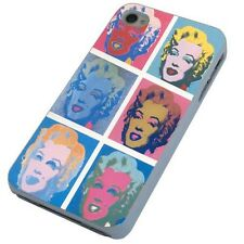 Marilyn Monroe Andy Warhol collage phone case iPhone 6,Samsung S5 Mini,HTC M8