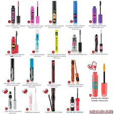 Essence lash base mascara waterproof,volume,brow gel,lash mania and all models