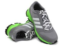Men's Adidas Marathon 10 TR Grey Running Training Athletic Shoes M25858 Sz 9-14