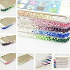 BLING NEW CRYSTAL DIAMOND CASE HARD COVER For Phone 6 6 Plus 4 4S 5 5S Bumper