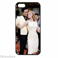 ELVIS PRESLEY ANN-MARGRET VIVA LAS VEGAS Iphone Case 4/4s 5/5s 5c 6 or 6 Plus