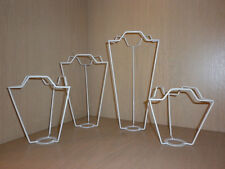Shade stands/Carriers/Gimbals for table and floor lamp shades