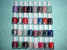 BRAND NEW~Essie Nail Polish Lacquer~CHOOSE YOUR OWN~Lots of COLORS to pick**