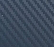 Carbon fiber Single 11' stripe pre cut and labeled 2015 Ford Mustang GT 5.0