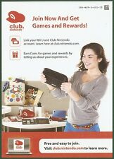 Club Nintendo Codes - 30 Points / Coins - Closing Sale Prices!