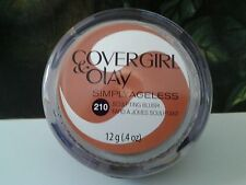 CoverGirl Olay Simply Ageless Sculpting Blush ~ Your Choice of Color ~ Full Size