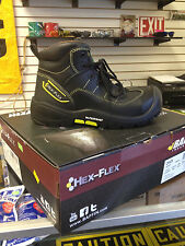 Baffin Industrial Hex-Flex Safety Boots Chaos