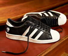 Adidas Superstar x Adi Dassler UNDEFEATED CONSORTIUM black sizes 8-12 SHIP NOW